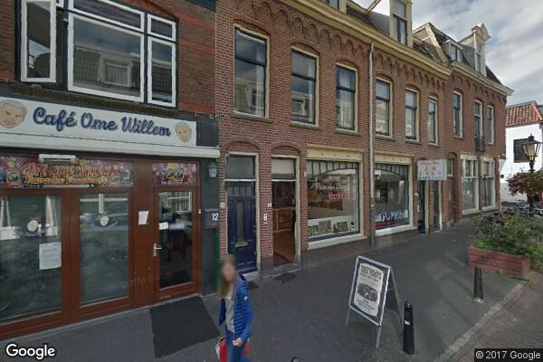 Willemstraat 14-A