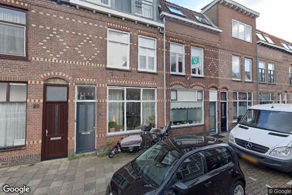 Amaliastraat 31