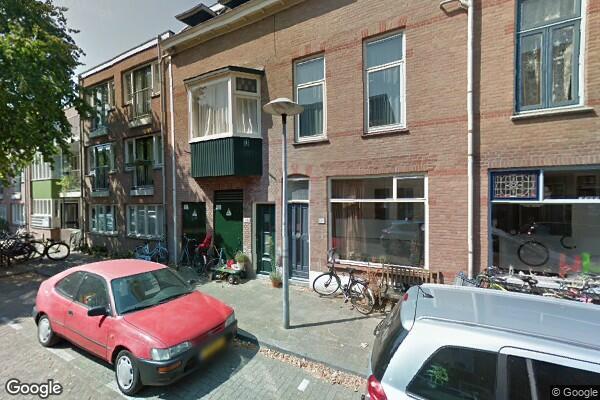 Bankastraat 108