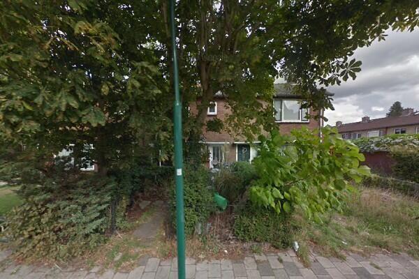 Oosterstraat 123