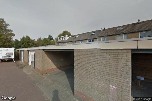 Retiefstraat 154
