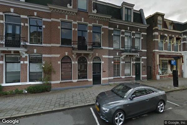 Hendrik van Viandenstraat 22