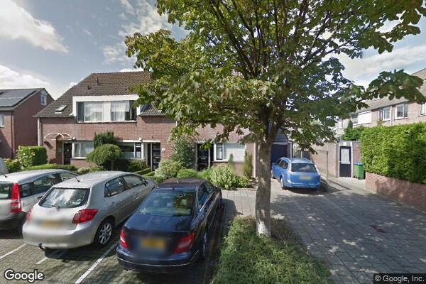 Achterkerkstraat 93