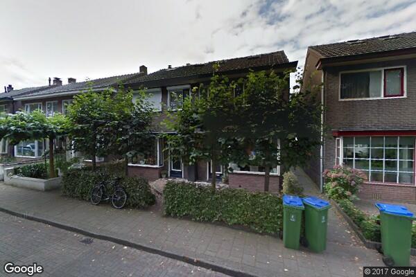 Groen van Prinstererstraat 26