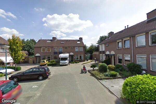 Ebbenhorst 16