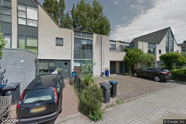 Majoor Landzaatweg 43