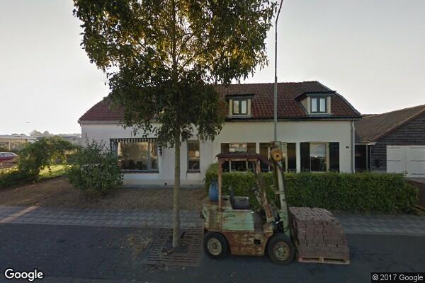 Oude Medelsestraat 16