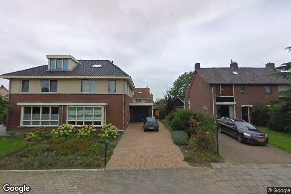 Sportveldstraat 53-E