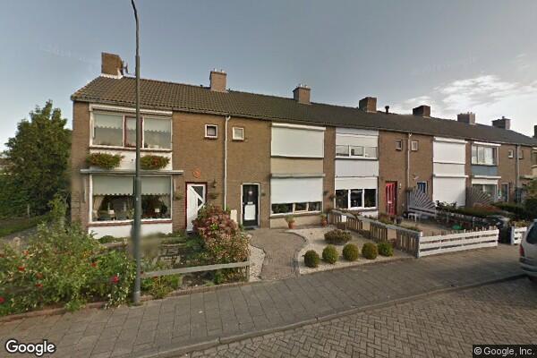 Bulkstraat 32