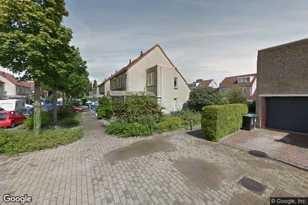 Frederik van Eedenstraat 22