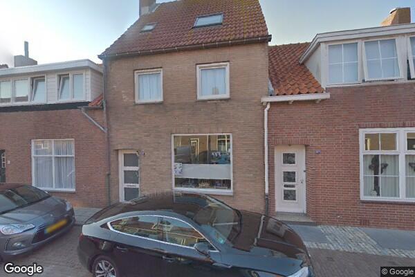 Noordstraat 57-A