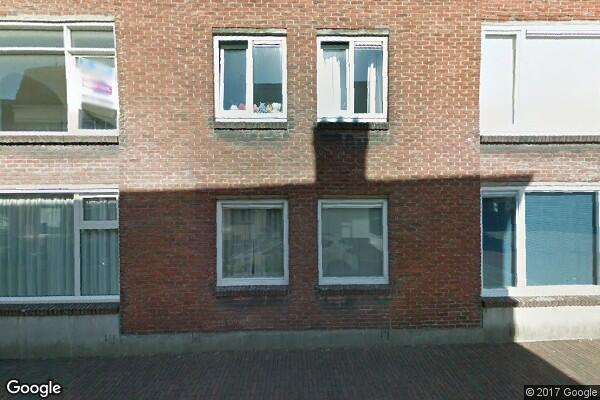 Wilhelminastraat 61
