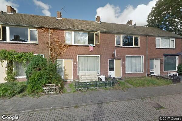 Rustenburgstraat 79