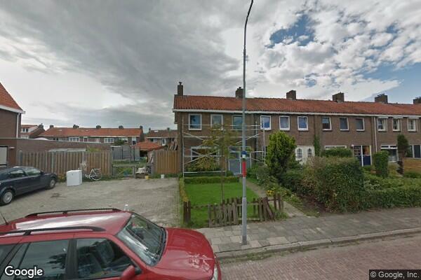 IJsselstraat 96