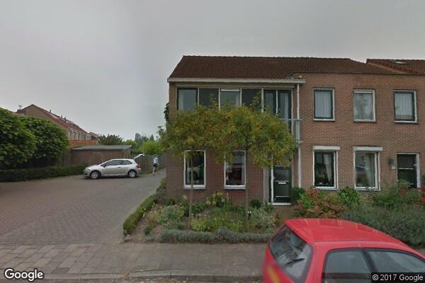 Julianastraat 1