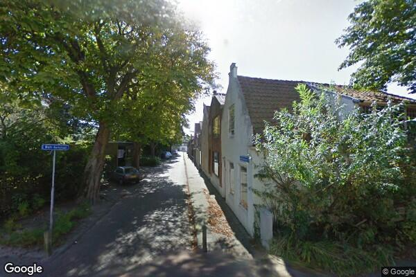 West-Kerkstraat 16