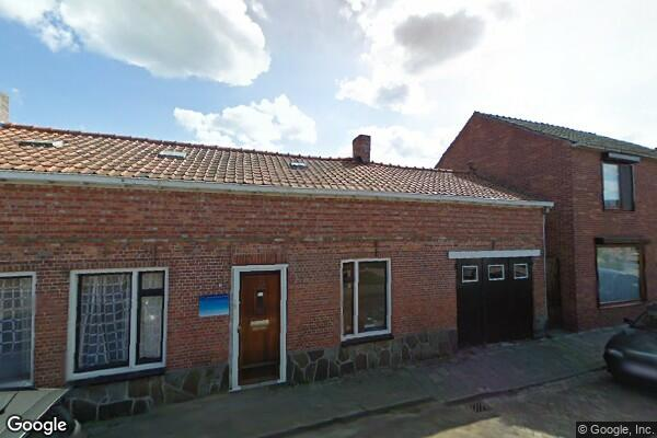 Frederik Hendrikstraat 5