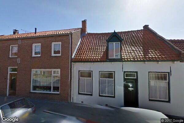 Dorpsstraat 10-A