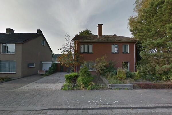 Spaarnestraat 1