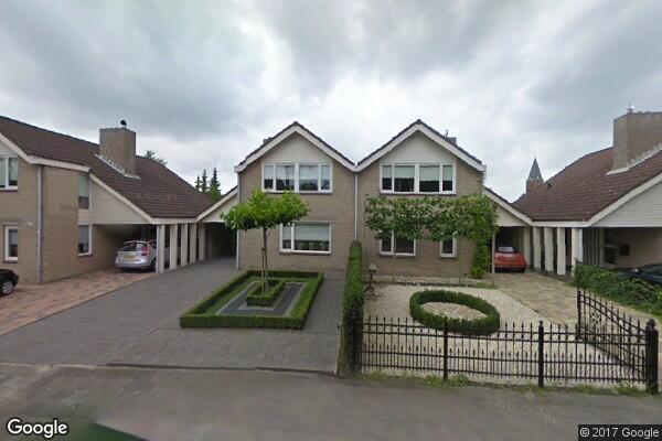 Oostgroeneweg 16