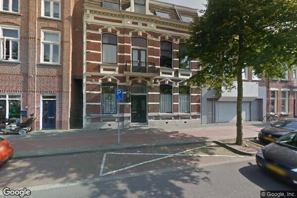 Bredasestraat 8