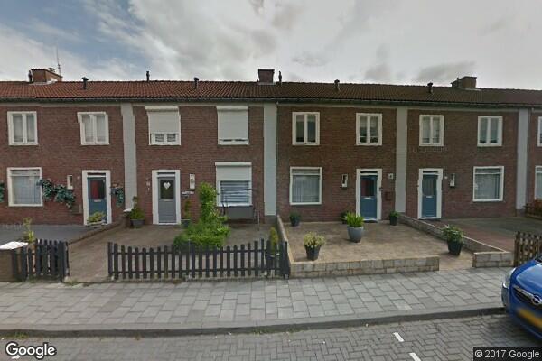 Edisonstraat 56