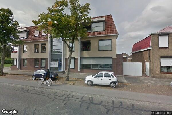 Bredaseweg 7-A