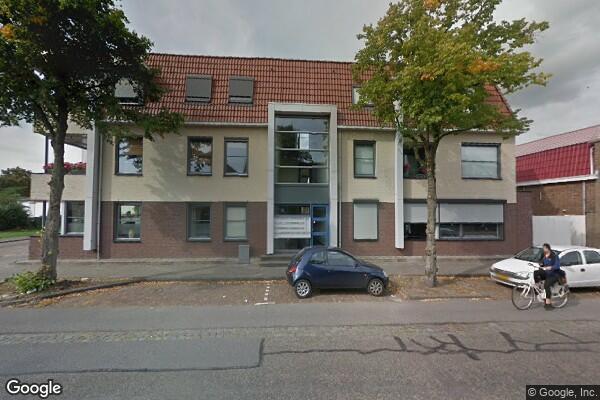 Bredaseweg 7-C