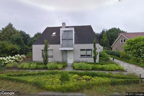 Abdij van Thornstraat 1
