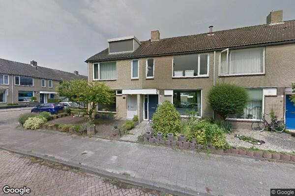 Pannendekkerstraat 28