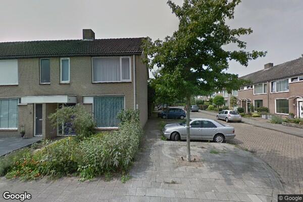 Leidekkerstraat 26