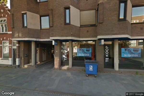 Meerten Verhoffstraat 11-C6