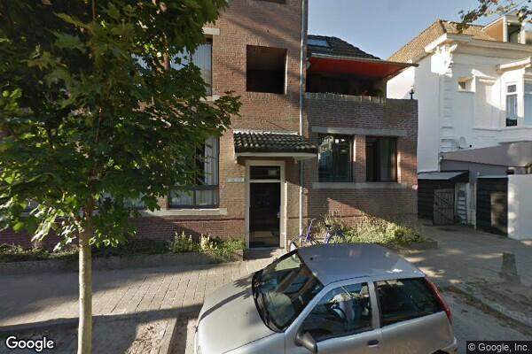 Godevaert Montensstraat 2-A1