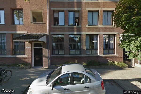 Godevaert Montensstraat 2-B8