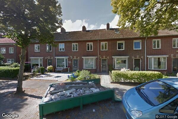 Olivier van Noortstraat 28
