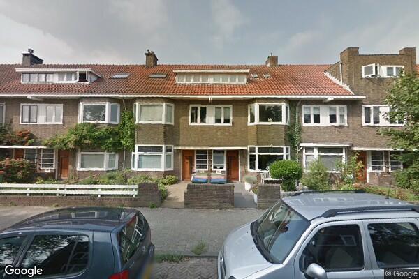 Loopschansstraat 18