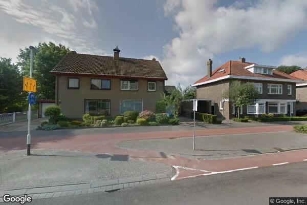 Tilburgseweg 240