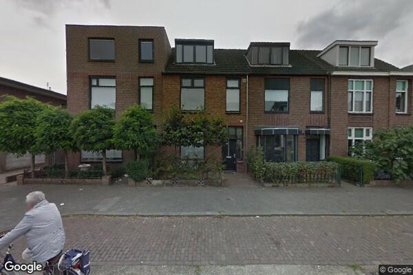 Generaal Maczekstraat 68
