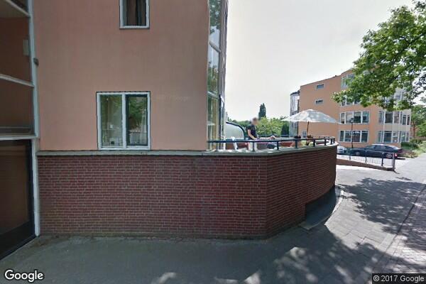 Generaal Maczekstraat 96-D2