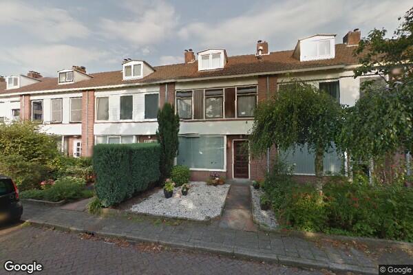 Jacob van Lennepstraat 21