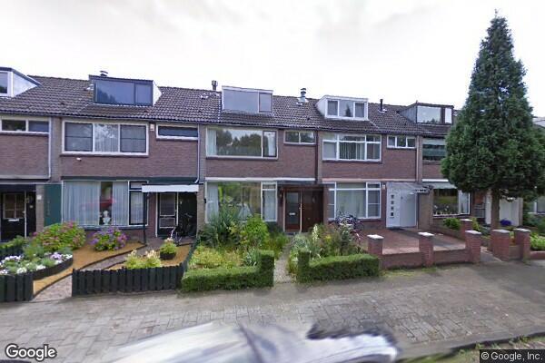 Wuustwezelstraat 9