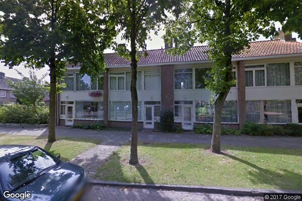 Crispijnhof 50