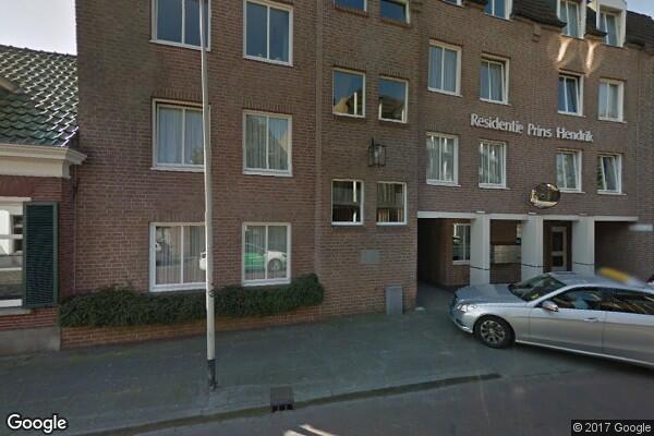 Prins Hendrikstraat 26-A