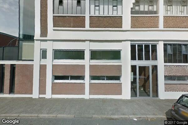 Kloosterstraat 16