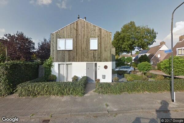 Vincent van Goghlaan 7, Oosterhout (4907