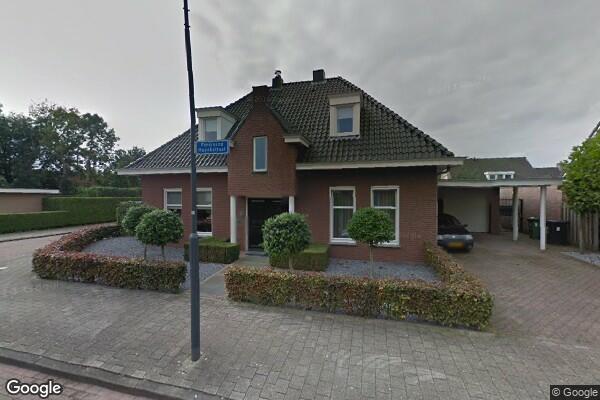 Ferdinand Huyckstraat 14