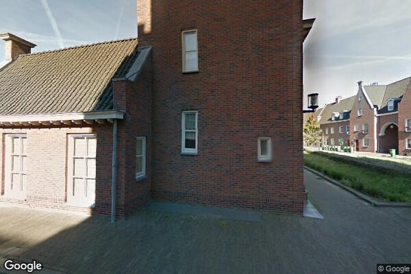 Willem van Oranjestraat 42