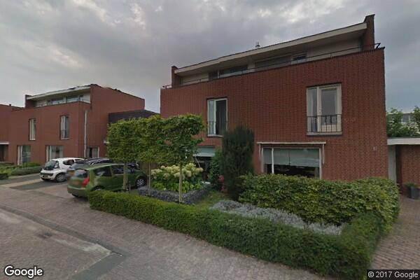 Noordwijkstraat 3