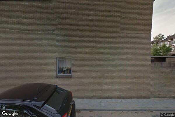 Sibeliusstraat 221