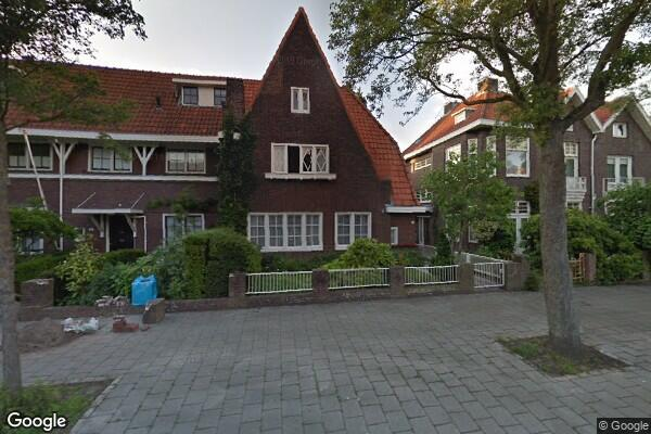 Gerard van Swietenstraat 81